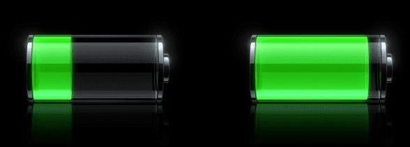 Como ahorrar bateria en tu iPhone