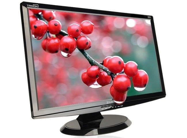 Consejos para elegir un monitor