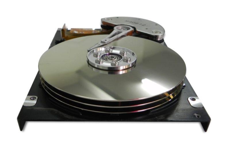 Consejos para elegir un disco duro