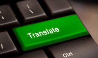 Ganar dinero por Internet desde casa como traductor o intérprete