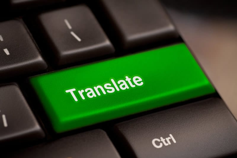 Ganar dinero como traductor