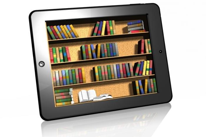 Ganar dinero por Internet desde casa con libros digitales