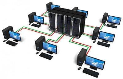 velocidad servidores web