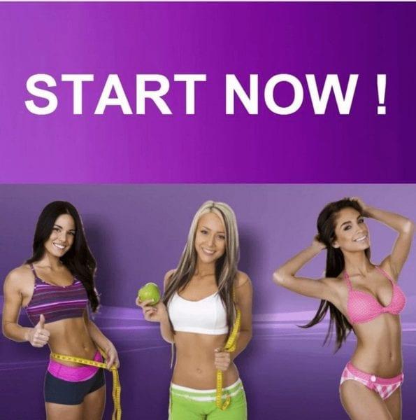 Fitness en Casa para mujeres