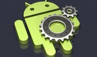 modo recovery android