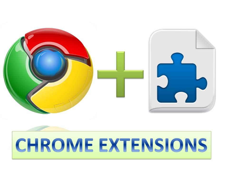 Extensiones imprescindibles para Chrome