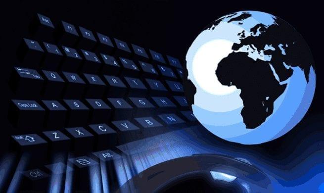 Internet, una solución a los problemas de paro