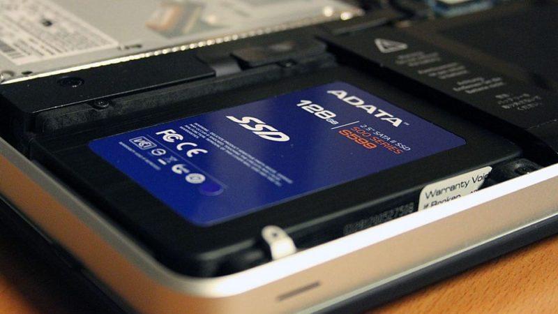 Cómo instalar un segundo disco SSD en un Mac