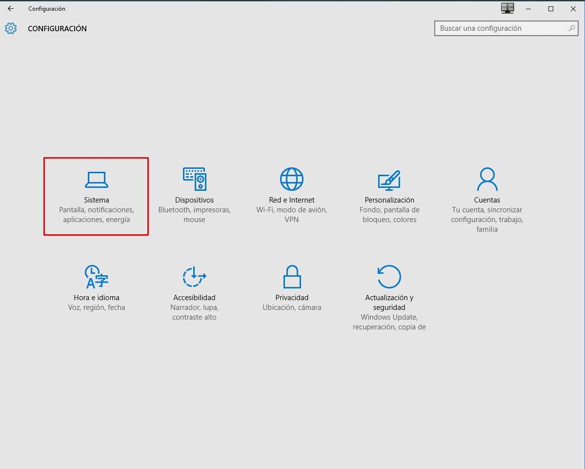 Cómo gestionar los iconos de la barra de tareas de Windows 10 b