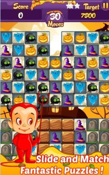 Las mejores aplicaciones de Halloween para Android b
