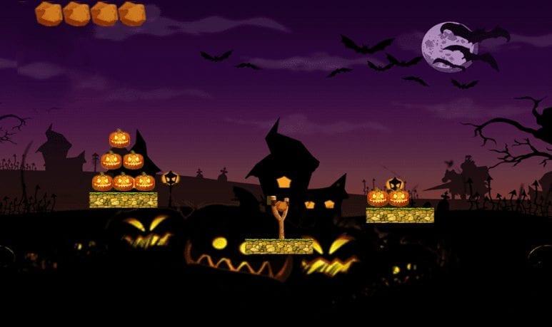 Las mejores aplicaciones de Halloween para Android d