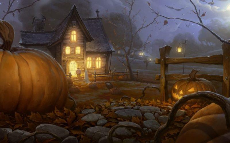 Las mejores aplicaciones de Halloween para Android