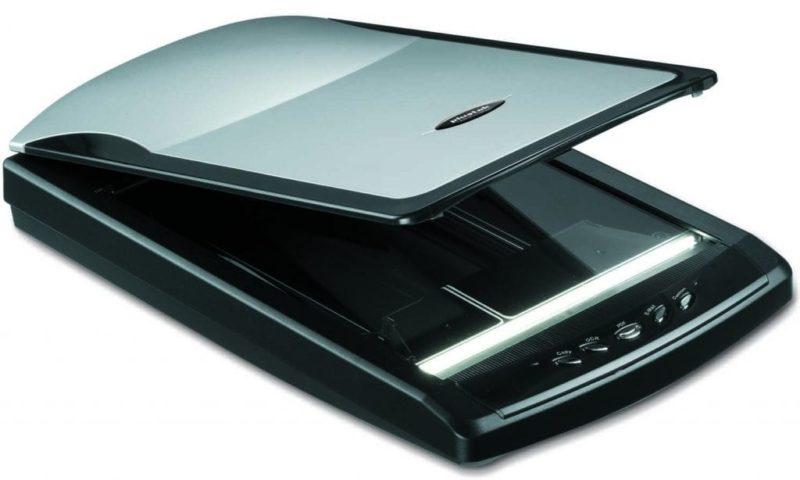 Consejos para elegir un escáner