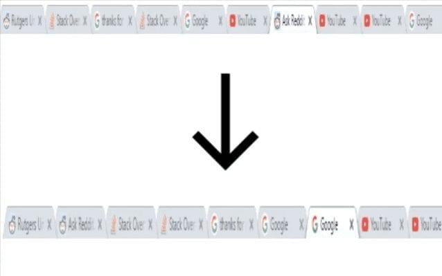 Las mejores extensiones de Chrome para organizar las pestañas b