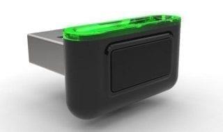 Lo nuevo de Synaptics añade un detector de huellas al portátil