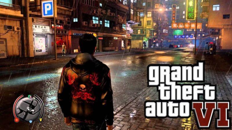 GTA 6 ya tiene fecha de lanzamiento c