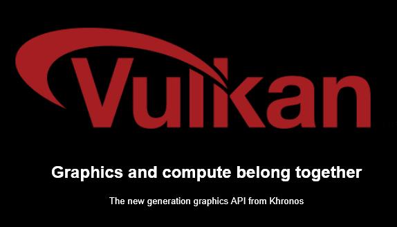 Vulkaninfo aplicacion nvidia
