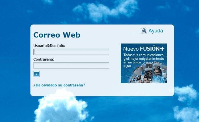 Cómo acceder a tu correo Movistar