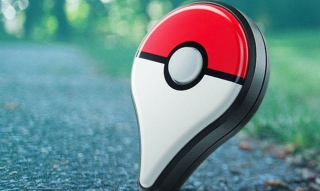 Baneo en Pokémon GO: iniciar sesión