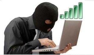 saber si me roban wifi