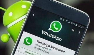 utilizar dos cuentas de whatsapp a la vez