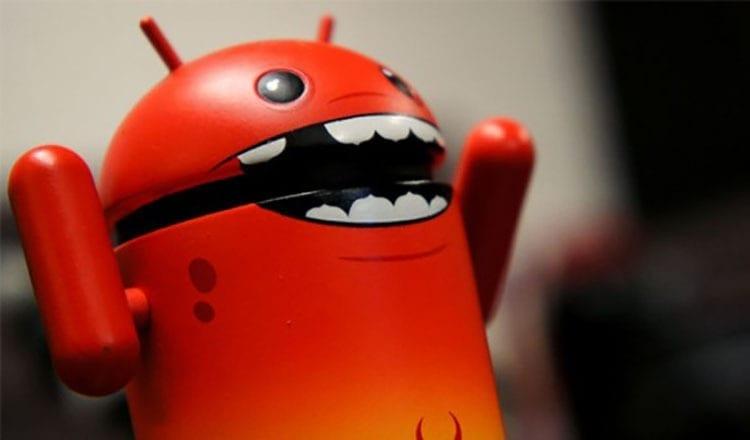 Cómo detectar el malware en android