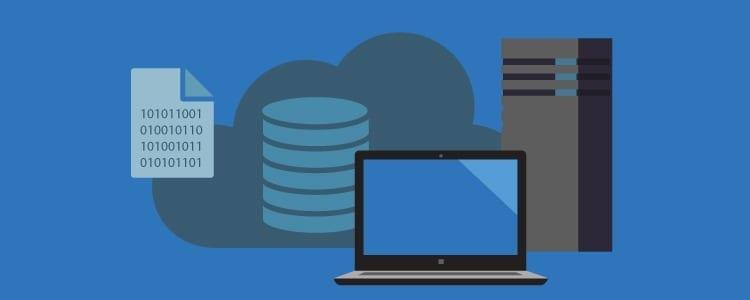 Cómo se utiliza una base de datos