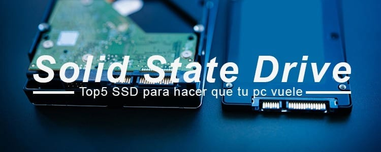 Top5 SSD