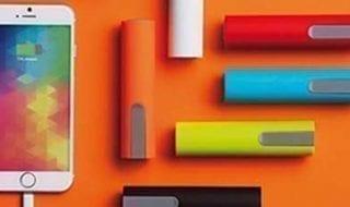 mejores baterias portatiles