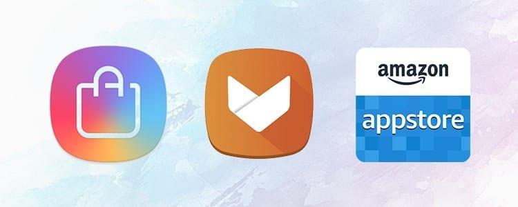 Alternativas PlayStore