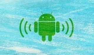 como consumir menos datos en android