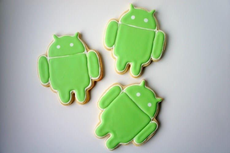 Borra las cookies del navegador
