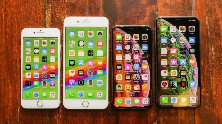 Cómo pasar los contactos de un iPhone a otro iPhone