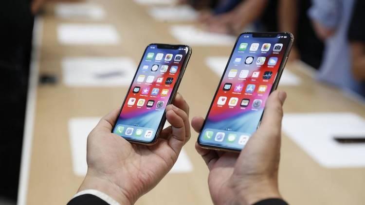 Compartir un contacto del iPhone con otra persona