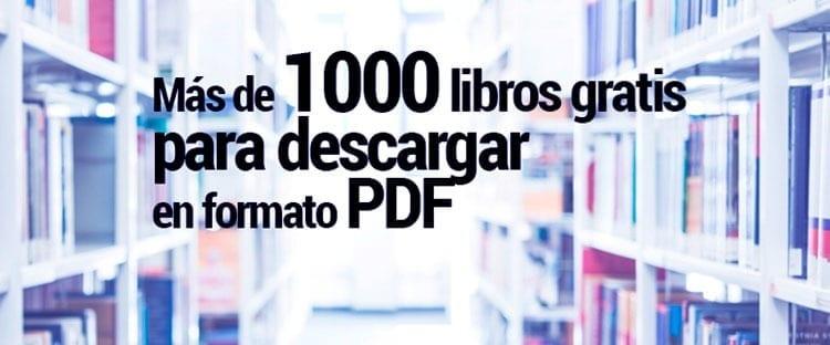 descargar libros gratis sin registrarse
