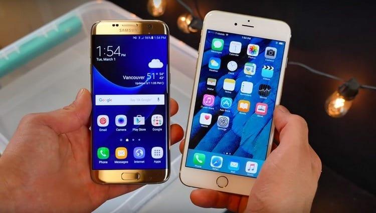 Cómo exportar contactos del iPhone a Android