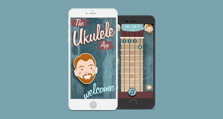 The Ukelele App