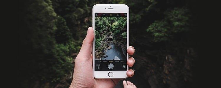 Consejos para tomar mejores fotografías con tu móvil