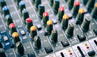 Tecnología como fuente de creación musical