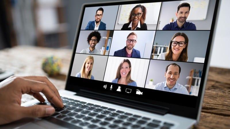 Jitsi meet videoconferencia