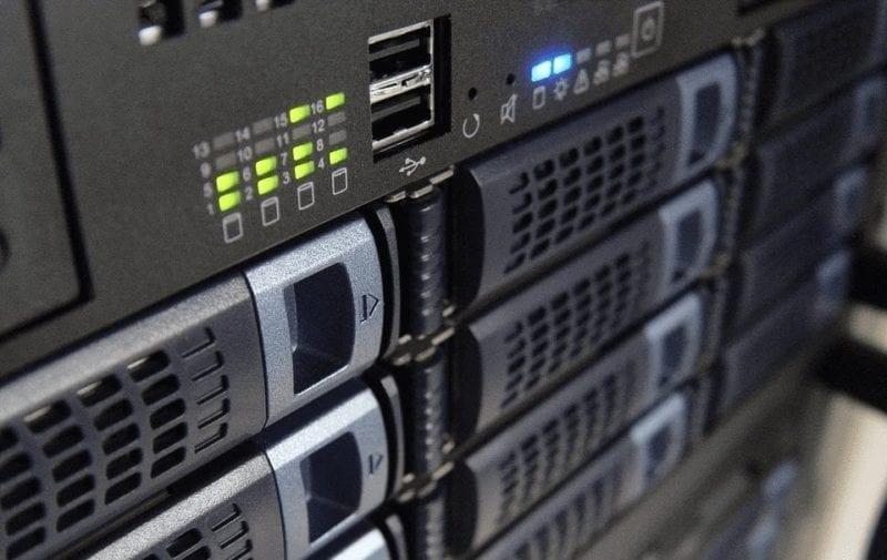 servidores vps contra servidores dedicados
