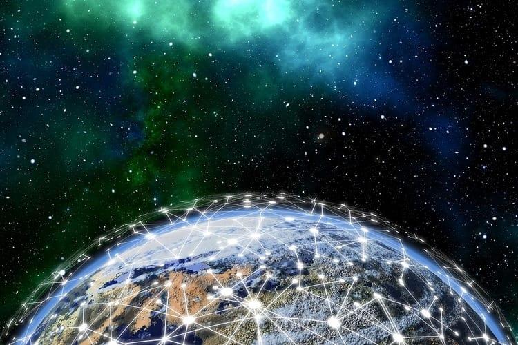 Tecnología block chain