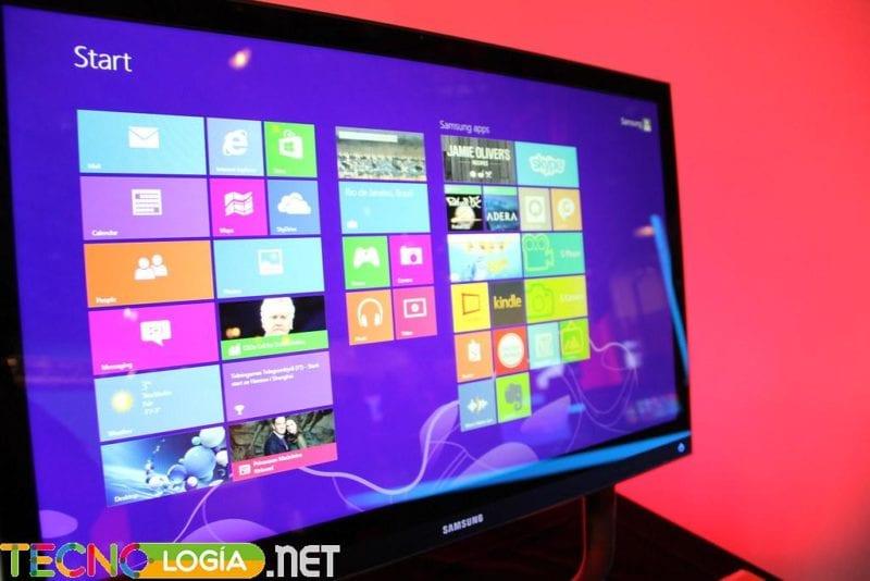 Cambiar iconos Windows8