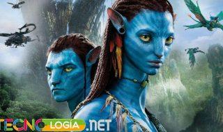 avatar 2 personajes principales