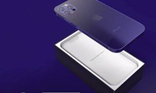 iphone12 bateria