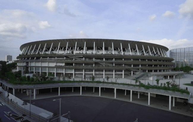 ¿Cómo será la Tecnología en los Juegos Olímpicos de Tokio 2021?