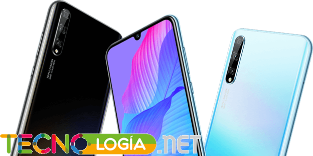 telefonos chinos 2020