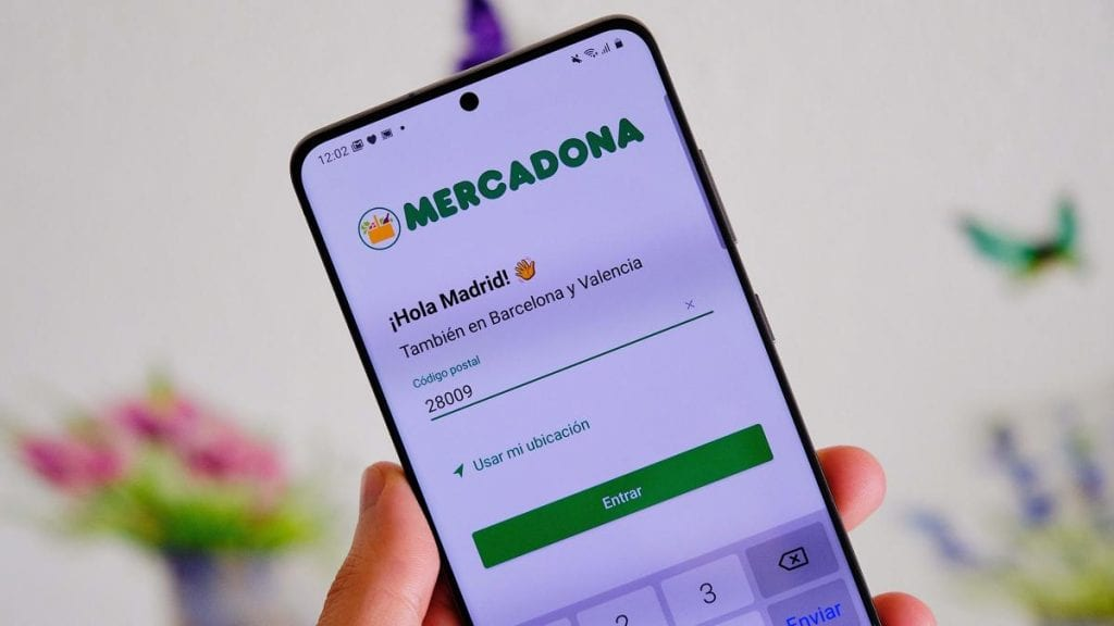 Compra online mercadona scaled