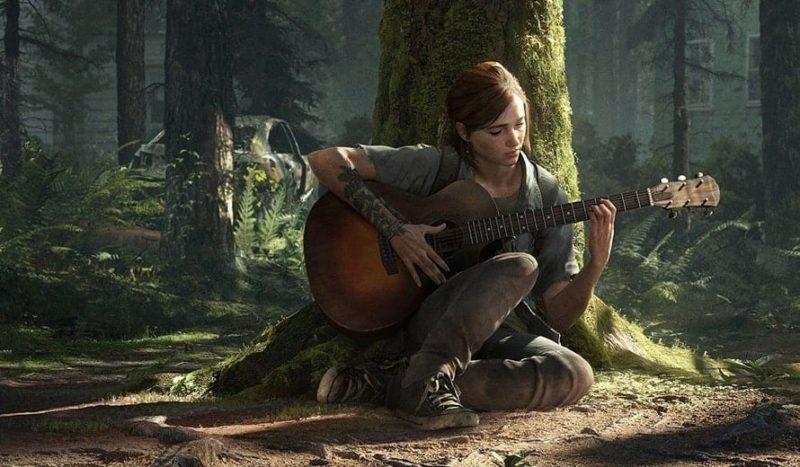 The Last of Us: ¡Así es el juego más adictivo!