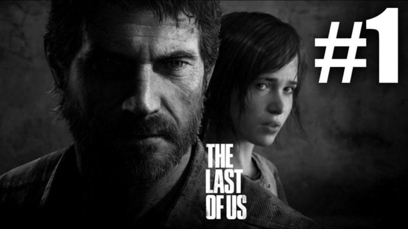 The Last of Us scaled